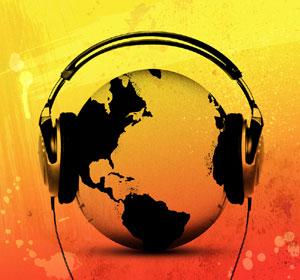 En Internet y con eficacia la radio cubana