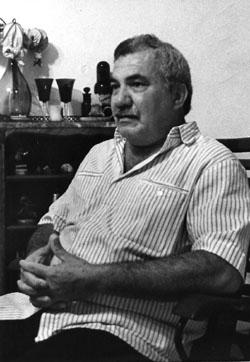 Manolo Rifat: en la memoria su inquietud creadora