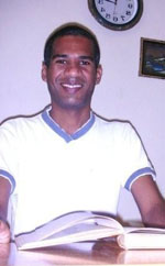 Rey Gómez:  del Yayabo al Estelar