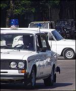 Notable audiencia de Patrulla 444, serie policíaca cubana