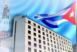 Distinguidas la Radio y la TV cubanas con la Bandera de Proeza Laboral