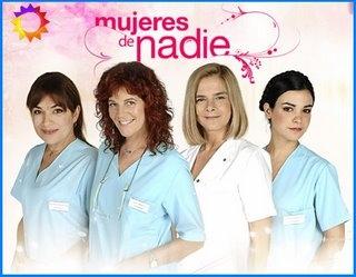 Mujeres de Nadie, propuesta de Multivisión en verano