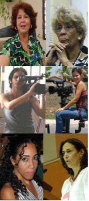 La televisión que Paulina no conoció.  A propósito de la Mujer y la TV en Cuba