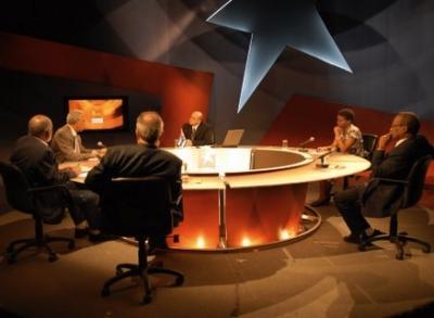 Destacan en la Mesa Redonda igualdad de cubanos para enfrentar al racismo