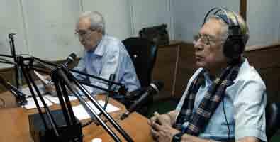 Locución en Cuba: El arte del buen decir