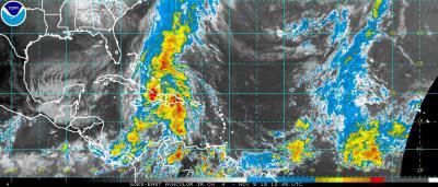 Seguimiento total de los medios cubanos a la trayectoria e impacto del huracán Tomás
