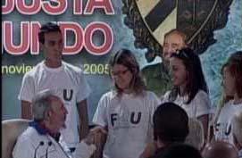 Mensaje de Fidel Castro a los estudiantes
