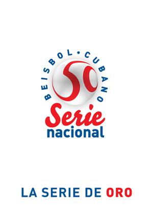Abanderado el equipo de las Naranjas de Villa Clara para la 50 serie nacional de béisbol
