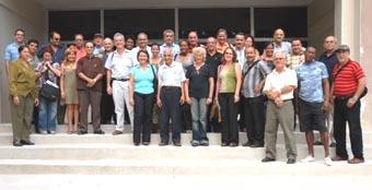 UPEC en nuevas provincias, superación, formación y evaluación profesional en agenda del VII Pleno