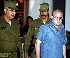 Tribunal cubano modifica sanción de pena de muerte por 30 años contra terrorista Otto René Rodríguez