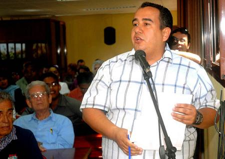 Celebrado pleno de la Unión de Periodistas en Villa Clara