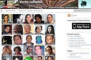 Reconoce emisora del gobierno de EE.UU. herencia mercenaria de blogueros cubanos