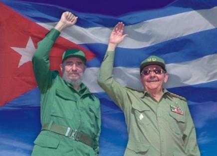 Eligen a Fidel y Raúl delegados al 6to Congreso del Partido Comunista de Cuba (+Video)