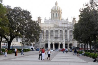 La Habana hoy como cualquier día del año (+ Fotos)