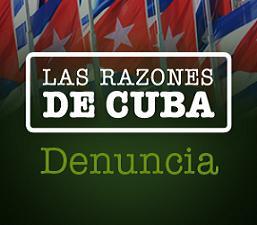 """Transmitirá este sábado la TV Cubana nuevo capítulo de """"Las razones de Cuba"""" (+ Video)"""