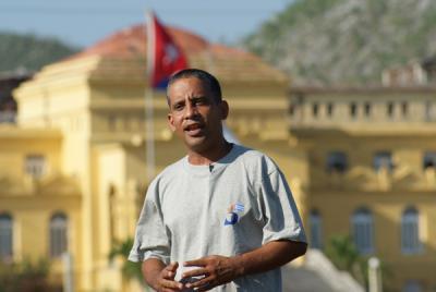 """Vea el video: Testimonio impactante de dos cubanos en las filas de la """"disidencia"""""""