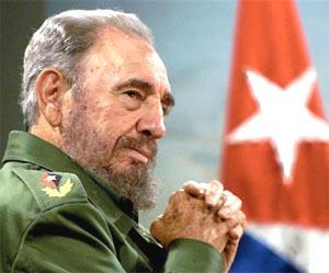 Ideas de Fidel sobre Internet