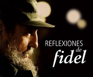 Reflexiones del compañero Fidel: El desfile del 50 Aniversario