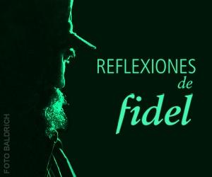 Reflexiones del compañero Fidel:  Los Debates del Congreso