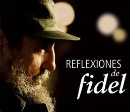 Reflexiones del compañero Fidel: Mi ausencia en el C.C.(+Fotos)