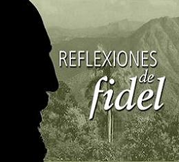 Reflexiones del compañero Fidel (Tomado de CubaDebate): El Norte revuelto y brutal