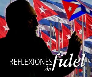 Reflexiones del compañero Fidel: El asesinato de Osama Bin Laden
