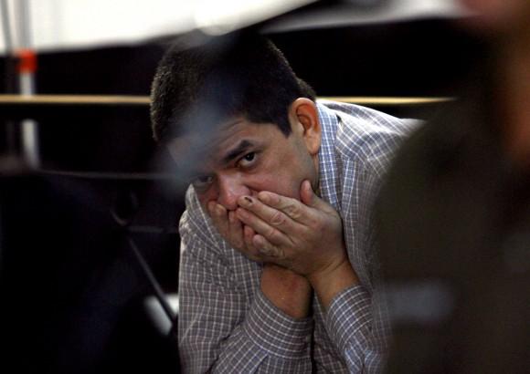 Ratifica Tribunal Supremo Popular sanción contra terrorista Francisco Chávez Abarca
