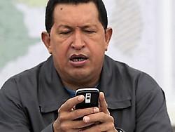Analista reconoce que Hugo Chávez es el Presidente que mejor utiliza la red social Twitter