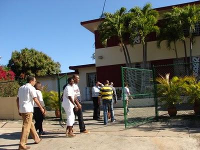 Mercenarios cubanos celebraron Día de la DependenCIA
