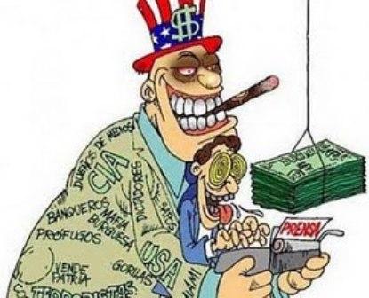 El negocio de la contrarrevolución cubana