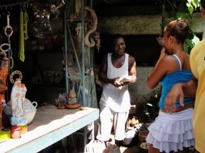 Turismo religioso: ¿nueva modalidad?