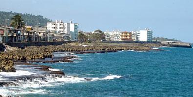 Baracoa: ciudad Paraíso