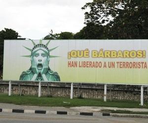 La nueva vieja mentira de Estados Unidos: Cuba, país terrorista