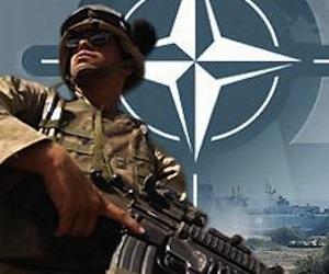La OTAN prepara sus tropas para penetrar en suelo libio