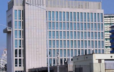 La SINA recomendó a Washington uso de filtros para Internet en Cuba