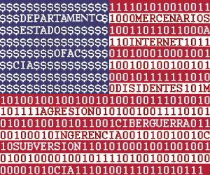 Jefe de Oficina de Intereses de EEUU hizo labor de Inteligencia sobre Internet en Cuba