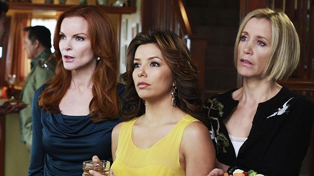 Uno de los personajes principales de «Mujeres Desesperadas» morirá en la última temporada