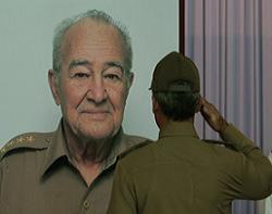 Cierran honras fúnebres a Julio Casas Regueiro en la capital (+ Fotos)