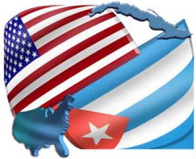 """Legisladores EE.UU. en Cuba: """"Nuestra meta es romper el bloqueo"""""""