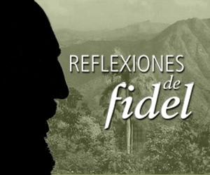 Reflexiones del compañero Fidel: La vergüenza supervisada de Obama