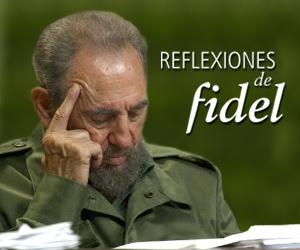 Reflexiones del compañero Fidel: La hazaña de Guadalajara