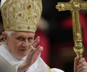 El Papa anuncia intención de visitar Cuba en 2012