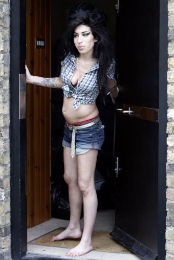 Las últimas horas de Amy Winehouse