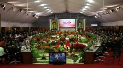 Acuerdos y declaraciones marcan el final de la histórica reunión de CELAC (+ Documentos)