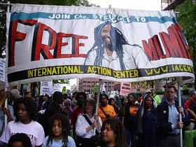 Mumia Abu Jamal ya no será ejecutado… cumplirá cadena perpetua