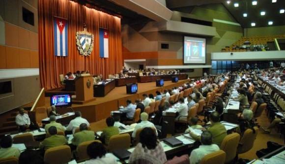 Tribunal Supremo y Fiscalía fortalecerán sistema judicial cubano
