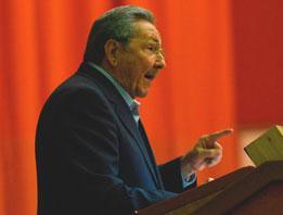 Raúl Castro ratifica que Cuba actualizará su política migratoria (+Video y Audio)