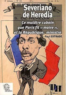 Mulato cubano fue alcalde en París
