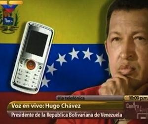 """""""Estoy caminando"""", dice Chávez desde #Cuba"""