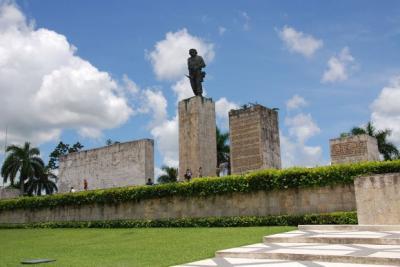 Convocan a integrar Brigadas Internacionales en homenaje al Che Guevara